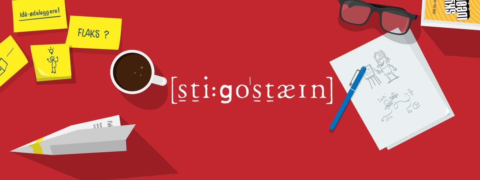 Stig og Stein